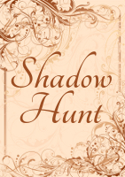 cover for SHADOW HUNT