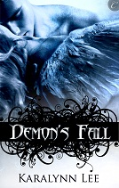 cover of DEMON'S FALL