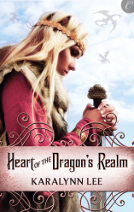cover of HEART OF THE DRAGON'S REALM