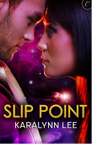 cover of SLIP POINT