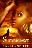cover of SUMMER-SET